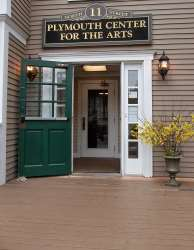 Plymouth - Plymouth Center For the Arts